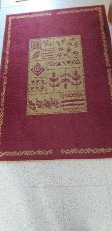 Carpetes variadas BAIXA de PREÇOS
