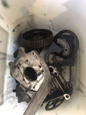 berlingo partner peças do motor 1.8d e embraiagem
