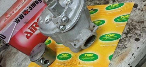 airsal tech racing 80 am6 cylinder