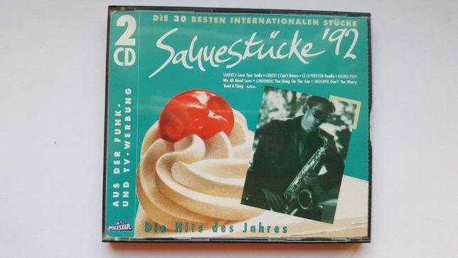 Sahnestucke 92 - składanka