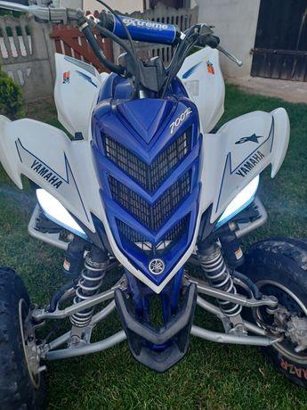 Yamaha Raptor 700 Special Edition 450 Kfx Ltr Yfz Ładny