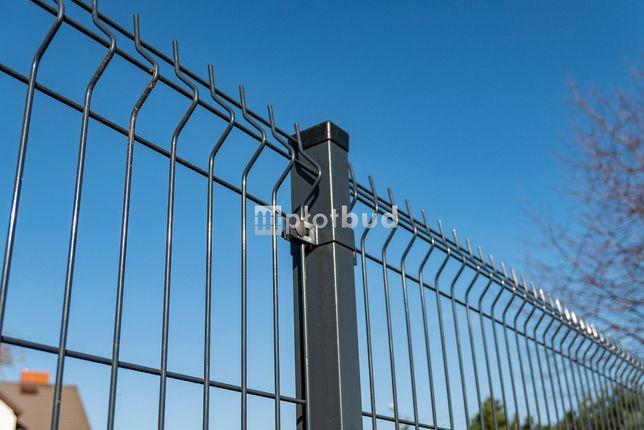 Panele ogrodzeniowe ogrodzenia panelowe ogrodzenie panelowe Siewierz