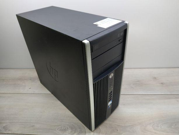 Системный блок HP Compaq 6200 Pro MT (i5-2400/4gb/hdd 500gb)