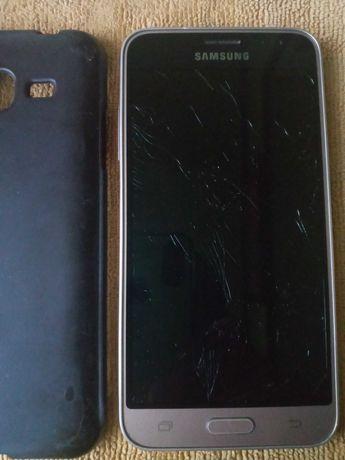 Samsung. DUOS. SM-J320H/DS. Обмен.