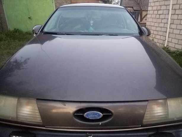 Форд Таурус GL. Обмен