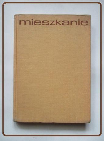 MIESZKANIE - J.Maass, M.Referowska/design,wnętrze,dom,wzornictwo