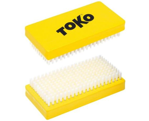 Szczotka miękki nylon do polerowania TOKO