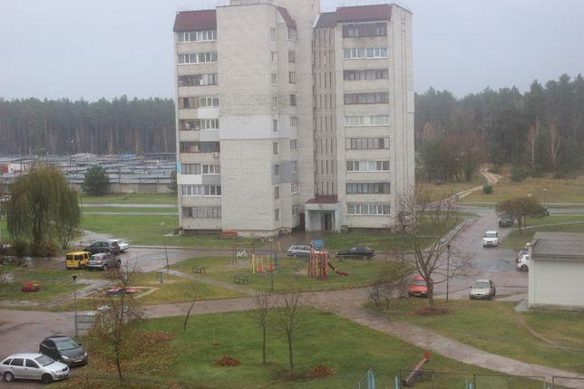 Продам 3-х комнатную квартиру в Славутиче (Добрынинский к-л)