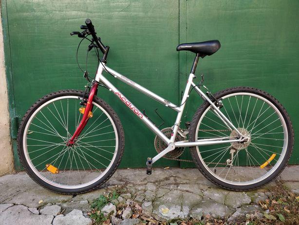 Надёжный велосипед medison