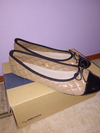 Туфлі  жіночі 39 розмір