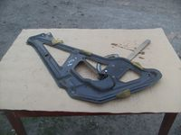 Mechanizm szyby manualny prawy Mercedes Sprinter Vw LT