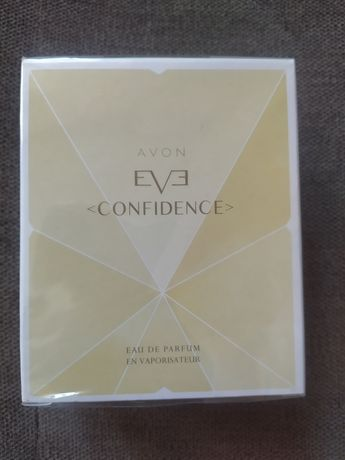 Woda perfumowana Eve Confidence 50 ml