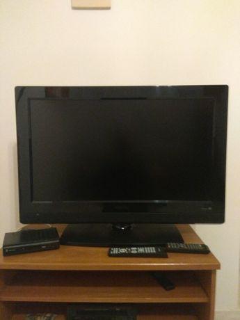 Telewizor Philips 32PFL3312/10 z dekoderem