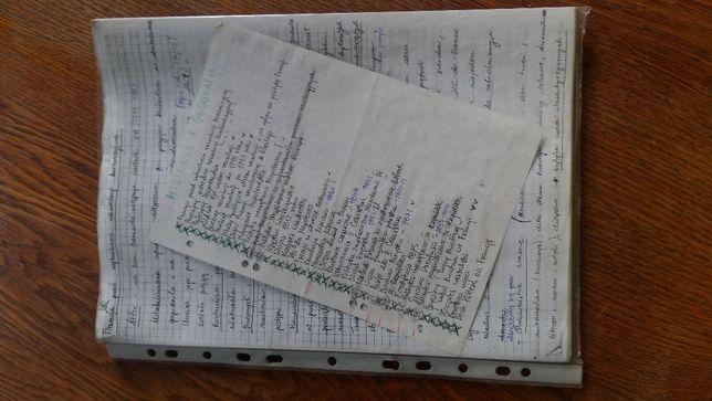 Materiały język francuski studia, Lagarde et Michard