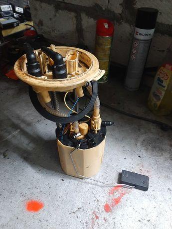 Pompa paliwa czujnik wskaznik audi a4 b7 2.7TDI
