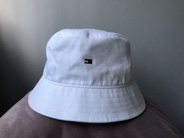 Kapelusz/bucket hat-Tommy Hilfiger-one size