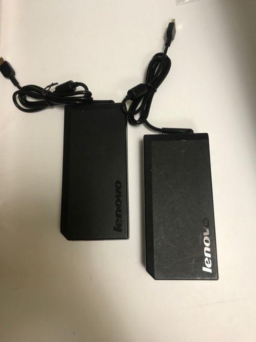 Блок питания LenovoThinkPad (USB+pin) 170w 8.5A 20V для t540 t440 Трускавец - изображение 1