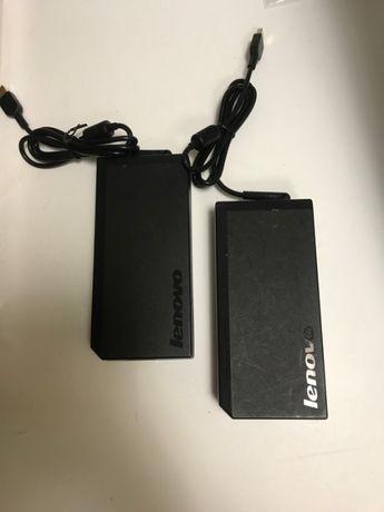 Блок питания LenovoThinkPad (USB+pin) 170w 8.5A 20V для t540 t440