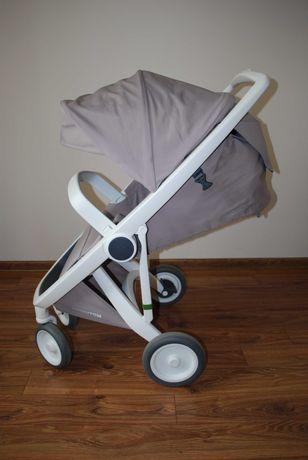 Wózek spacerowy - greentom classic
