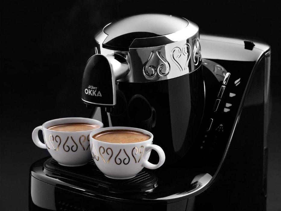 Кофеварка Arzum Okka.Оригинал,Кофемашина,кофе по-турецки,новая,гаранти Киев - изображение 1