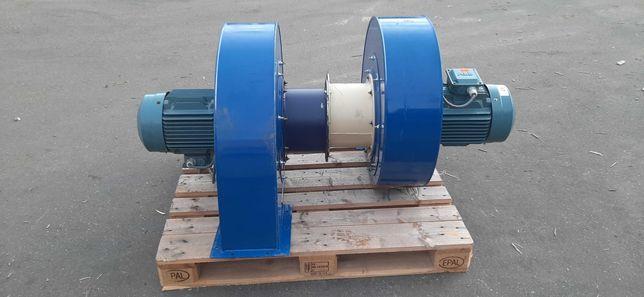 Odciąg Wentylator 5,5 kw