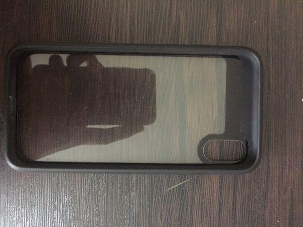 Продам чехол iphone x