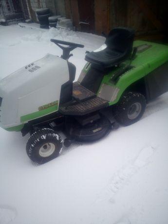 Traktorek kosiarka MTD VIKING