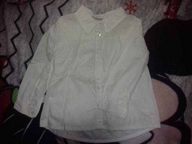 Elegancka bluzeczka roz 86