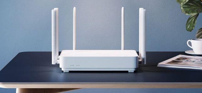 Роутер Xiaomi Redmi Router AX6 Wi-Fi 6 (DVB4256CN) маршрутизатор Акция