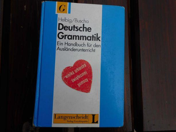 Deutsche grammatik Helbig Buscha