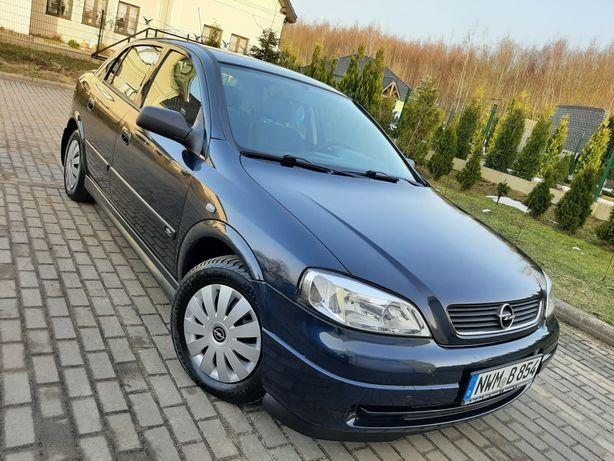 Opel Astra #2003 ROK #Benzyna #Bezwypadkowa #Serwisowana #Super Stan
