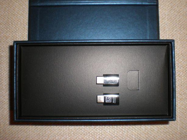 Adapter przejsciowka Samsung Micro type C usb.