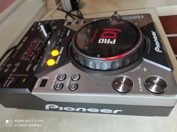 Odtwarzacz Dj Pioneer CDJ 400 Okazja