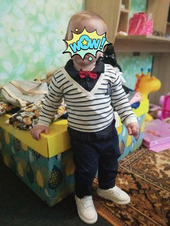 Костюм мальчик нарядный