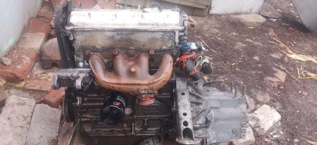 Двигатель гольф 2. джетта 2. 1.4