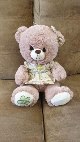 Ведмедик. Плюшевый Мишка