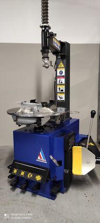 Kit maquina de desmontar e calibrar rodas