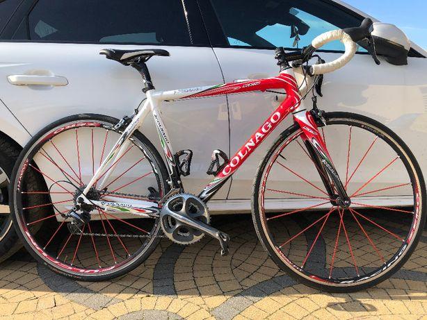 rower szosowy Colnago EPS, opcjonalnie zamiana na MTB, Raty