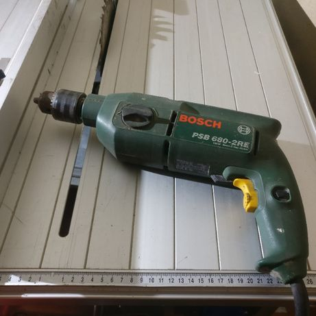 Дрель(дриль) Bosch PSB680-2RE