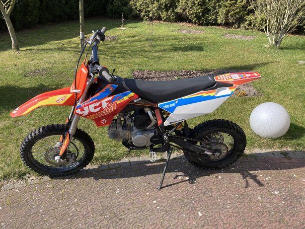 Cross Pit Bike Ycf 150 Bigy
