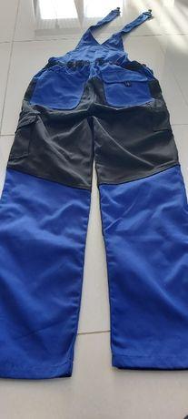 Spodnie ogrodniczki engelbert strauss