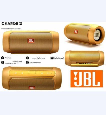 Колонки блютуз JBL Charge 2+