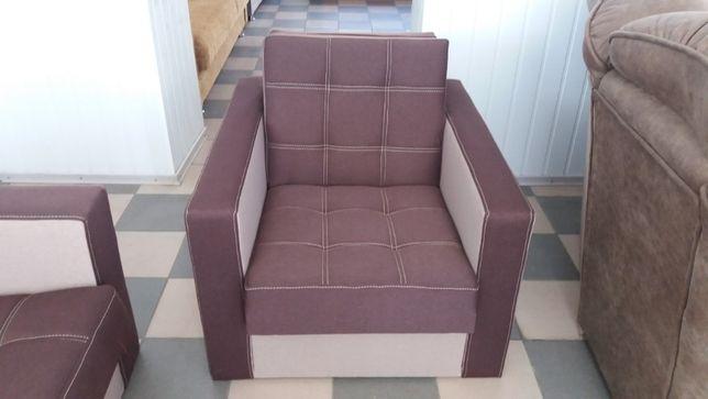 Перетяжка мебели. г. Бердянск. Изготовление новой под заказ.