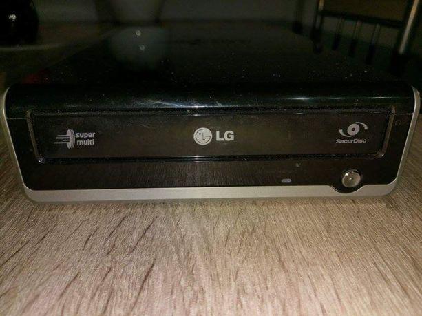 Nagrywarka DVD LG