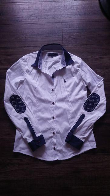 Koszula damska Ralph Lauren rozmiar S 36