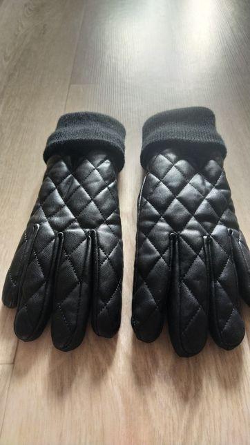 Перчатки женские размер L рукавицы варежки