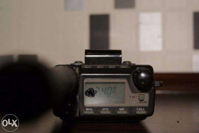 radio na 2m th 26e telefon radiowy