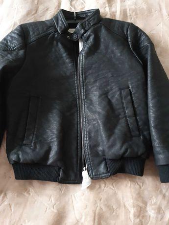 Куртка на мальчика Mango