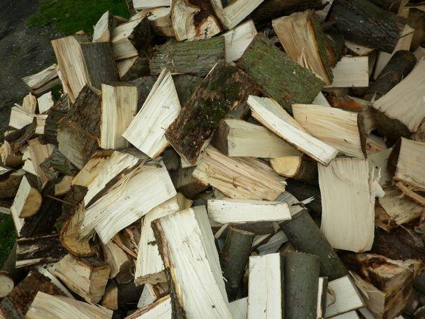 Drewno kominkowe i opałowe lipa 30cm
