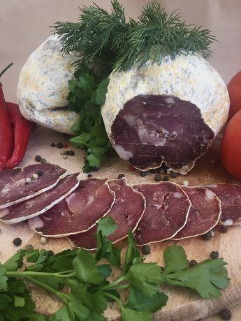 Мацик/мацикова ковбаса